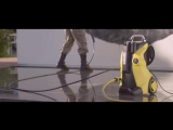 Karcher feat Ghostbusters