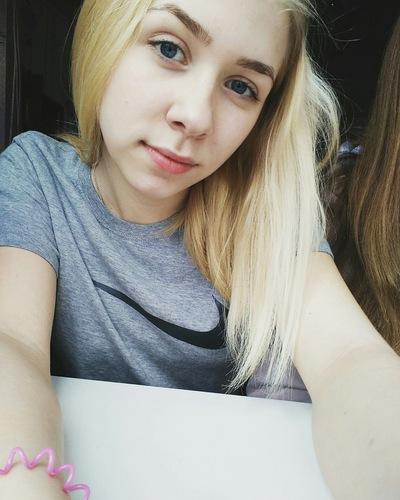 Дарья Доронина