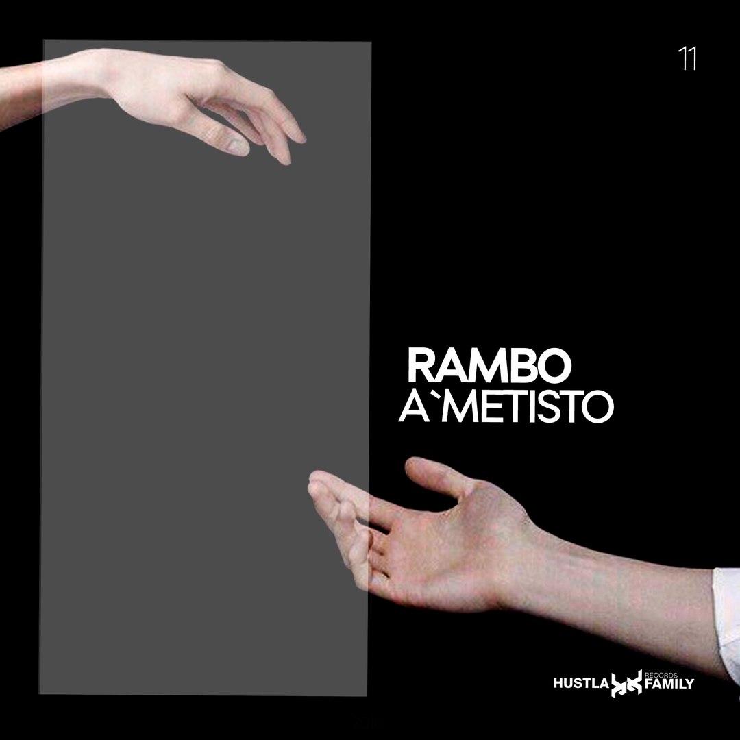 Dj A`metisto-Rambo