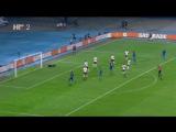 Dinamo Zagreb - Salzburg 1-1, highlights, 16.08.2016. Full HD