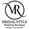 Свадебный бутик V&R Bridal Style