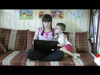 «Интернет дороже сына»: короткометражка, в которой каждый отчасти узнает себя.