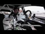 Depeche Mode ken block SoundBoard ( Behind the wheel Vince Clarke Remix 2011)