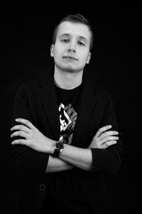 Антон Рудой