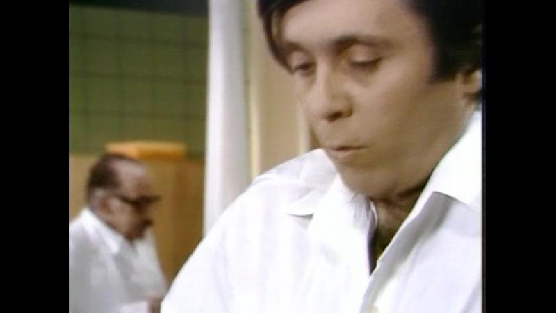 Больница на окраине города-серия 4(на русском)