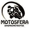 MOTOSFERA: мотоциклы из Европы