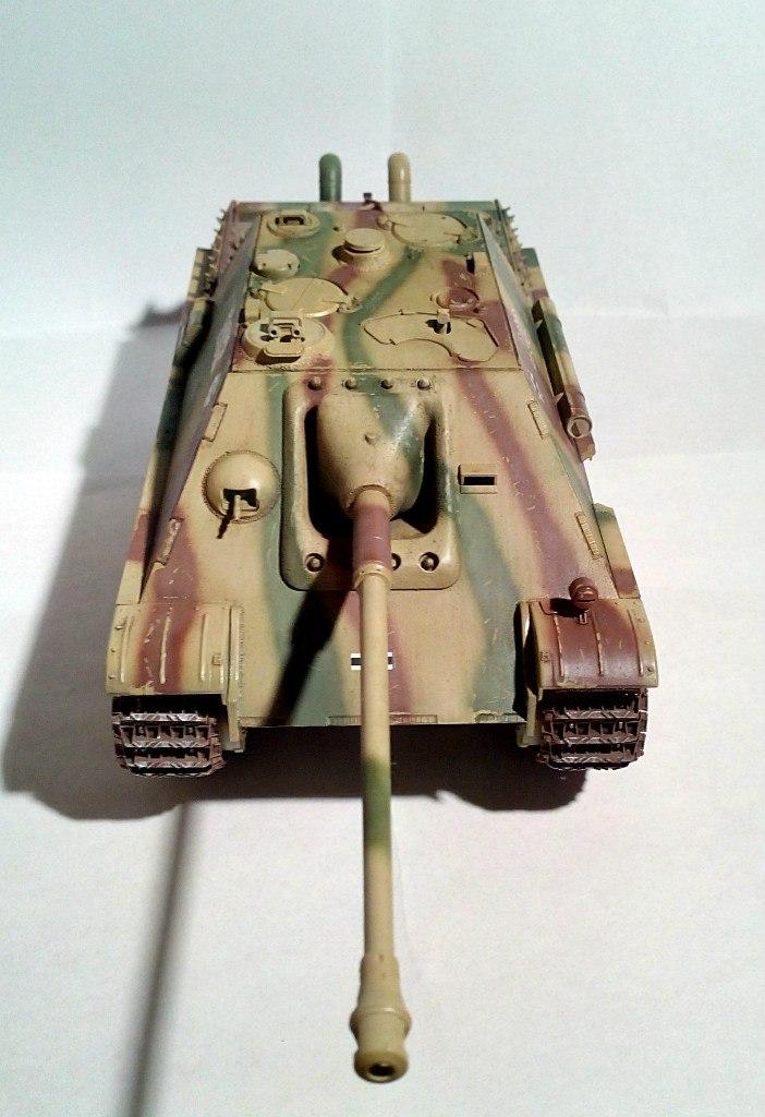 Jagdpanther (Late\поздний вариант) (Tamiya 35203 1/35) LlfFsCX-BKQ