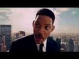 Люди в черном 3/Men in Black 3 (2012) О съёмках