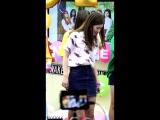 20160607 FULL-HD mbk사옥 브이앱 다이아(DIA) 정채연 BY 철이(직캠 fancam) - 드림걸스(Dream Girls)