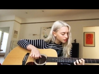 tuna boon | valentina - youth (daughter cover)