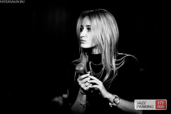 Анастасия Белявская, Москва - фото №5