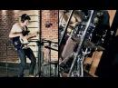 Jojo Mayer // NERVE - Triptych [ Bass // Drums Cover ]