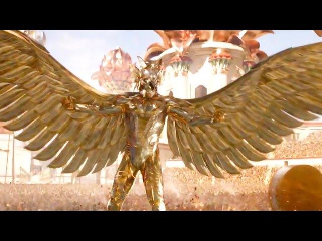 БОГИ ЕГИПТА | Фильм | Русский трейлер [ HD ] » Freewka.com - Смотреть онлайн в хорощем качестве