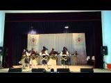 НАИРИ - папурри амшенских танцеев