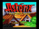 Asterix and the Power of The Gods [SMD] - RTP by Dark Sol