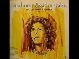 Lena Horne&ampGabor Szabo-Rocky Raccoon(1969)
