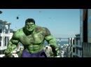 Видео к фильму «Халк» (2003): Международный трейлер