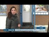 Массажист Михаил Гузь Киев. Телеканал Украина. Массаж стоп, хождение босиком зимой