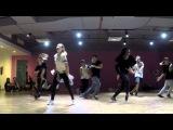 Don't Worry Choreography  Madcon &amp Ray Dalton