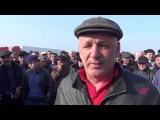 Дальнобойщики из Дагестана едут в Москву