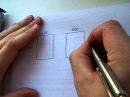 Правильный замер горизонтальных жалюзи видео от Ли Гранд