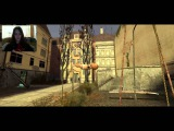 Half Life 2 - 1 - Телепорт