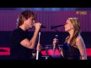 Bon Jovi ft LeAnn Rimes ,HD 1080 p Till We Ain' t Strangers Anymore,live HD