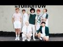 BTS  - Tommorrow [Rus Sub]