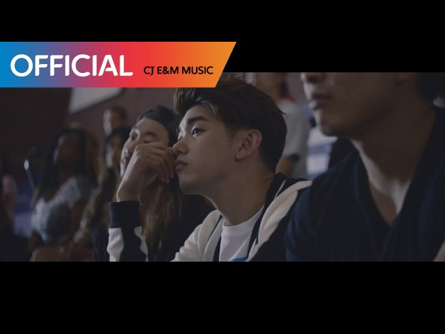 "KOLAJ x Eric Nam - Into You PV (Performed by Ian Chen of ""Fresh Off the Boat"")"