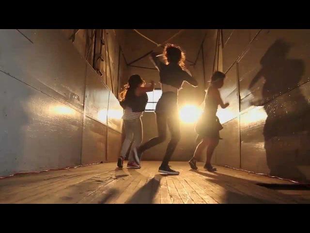 Alison Stoner Feat. Mdot - Boyfriend [HD] (Official video).mp4