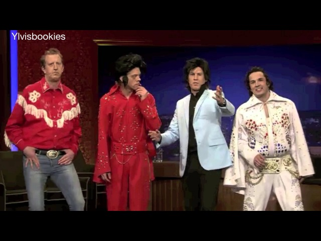 Ylvis - Ending of show - IKMY 12.01.2016 (Eng subs)