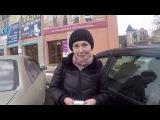 Видео отзыв 2.0 -   Юлия (Lada kalina)