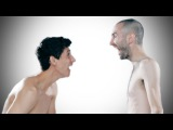 Guy Friends See Each Other Naked (Prank)