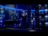 Eurovision 2009 Semi Final 2 14 Lithuania Sasha Son Love 169 HQ