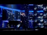 Eurovision 2009 Final 01 Lithuania Sasha Son Love