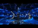 Eurovision 2008 Semi Final 2 07 Switzerland Paolo Meneguzzi Era Stupendo 169 HQ
