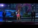 Eurovision 2008 Semi Final 1 19 Greece *Kalomira* *Secret Combination* 16:9 HQ