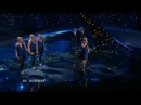 Eurovision 2008 Semi Final 1 09 Norway *Maria Haukass Storeng* *Hold On Be Strong* 16:9 HQ