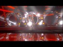 Eurovision 2009 Final 21 Ukraine *Svetlana Loboda* *Be My Valentine* 16:9 HQ