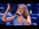 Eurovision 2009 Final 07 Iceland Yohanna Is It True 169