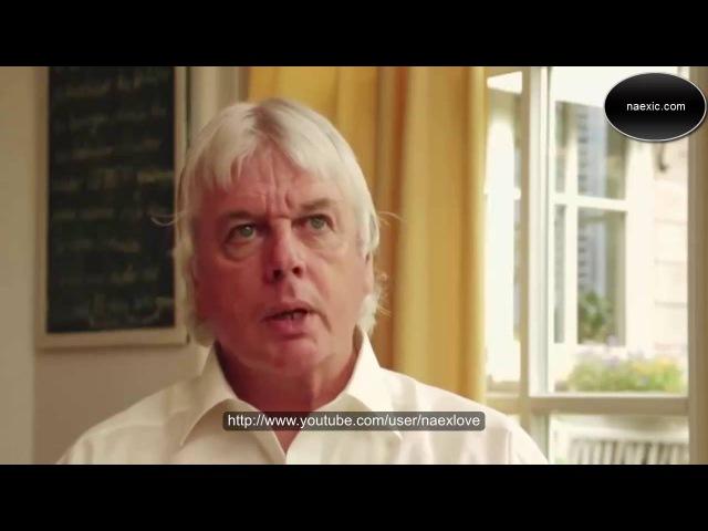 Дэвид Айк Интересное интервью Правда о человечестве