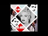 Bobby Orlando vs Shannon vs Madonna - 'O' Me Tonight (Ben Liebrand Mash-Up) electro disco hi-nrg 80s