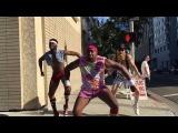 Ready to Monday: The Band Of The Bold (part 2) w/ Splack JoJoe Tyrone Chauncey Stubbs
