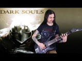Dark Souls - Gwyn, Lord of Cinder Meets Metal