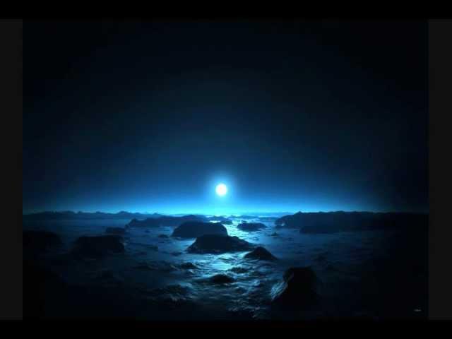 Steve Roach - In The Eye Of Noche