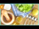 ★ ЗАПРАВКА ДЛЯ САЛАТА которую я искала всю жизнь ★ Медово горчичный соус от Мармеладной Лисицы ★