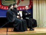 о.Максим Логвинов - О молодежной работе в православных братствах (14.02.2015)