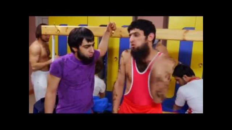 ДаЁшь МолодЁжь! - Борцы Тамик и Радик - Вентиль с бородой
