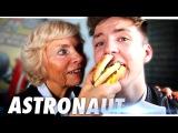 SIDO - ASTRONAUT (feat. Andreas Bourani) PARODIE