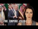 Empire Files Saudi Arabien 80 Jahre Gemetzel Sklaverei und innigste Beziehungen mit den USA